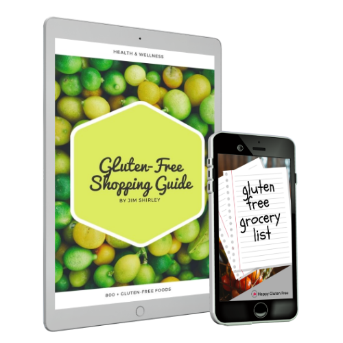 Lightbox - Gluten-Free Foods Giveaway