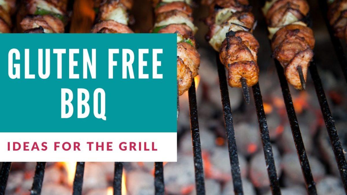 Gluten Free Barbecue Ideas